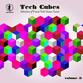 Tech Cubes, Vol. 3 - Selection of Finest Tech-House Tunes! by Various Artists