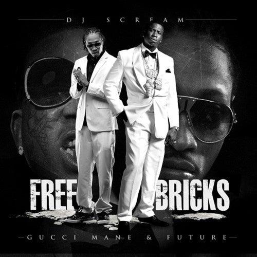 Free Bricks by Gucci Mane