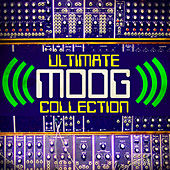 Ultimate Moog Collection by Various Artists