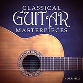Classical Guitar Masterpieces Vol 2 by Rodrigo y Zala