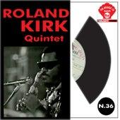Roland Kirk Quintet Live by Roland Kirk
