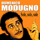 Sole, sole, sole by Domenico Modugno