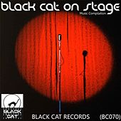 Black Cat On Stage - EP by Various Artists