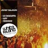 La Bicicleta - WTF - Yeeeee - Single by Javier Aguado