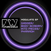 Modulate EP Vol 1 - Single by Modulate