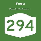 Wanna Do: The Remixes by Topa