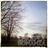 Chickpea Bonanza by Kriece