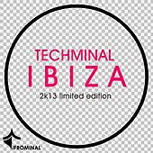 Techminal Ibiza 2013 Limited Edition - EP by Various Artists