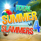 Summer Slammers Volume 4 - EP by Various Artists