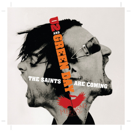 The Saints Are Coming by U2