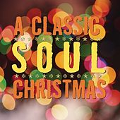 A Classic Soul Christmas by Various Artists