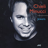 Jewels by Chieli Minucci