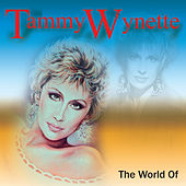 The World Of' Live by Tammy Wynette