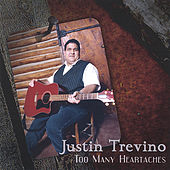 Too Many Heartaches by Justin Trevino