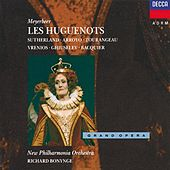 Meyerbeer: Les Huguenots by Various Artists