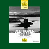 Beethoven: Folksong Arrangements by Various Artists