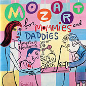 Mozart for Mommies and Daddies by Various Artists