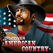 Discover American Country by Various Artists