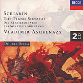 Scriabin:The Piano Sonatas by Vladimir Ashkenazy