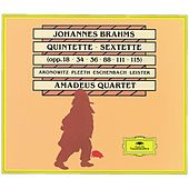 Johannes Brahms: Quintets · Sextets by Various Artists