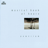 Musical Book of Hours by Alan Black