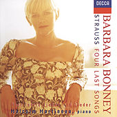 Strauss, R.: Four Last Songs by Barbara Bonney