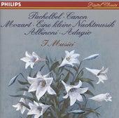 Pachelbel: Canon / Mozart: Eine kleine Nachtmusik / Albinoni: Adagio by I Musici
