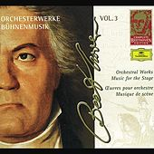 Beethoven: Orchestral Works - Music for the Stage by Various Artists