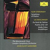 Stravinsky: Symphony of Psalms / Boulanger, L.: Psalms by Various Artists