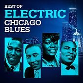 Best of Electric Chicago Blues by Various Artists