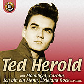 Ted Herold by Ted Herold