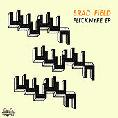 Flicknyfe EP by Bradfield