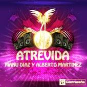 Atrevida (feat. Rate) by Alberto Martinez