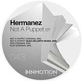 Not A Puppet by Hermanez
