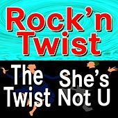 Rock'n Twist (Original Artists Original Songs) von Various Artists
