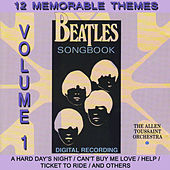 Beatles Songbook Vol.1 by Allen Toussaint