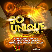 So Unique Hits, Vol. 2 by Various Artists
