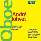 Jolivet: Chamber Music for Oboe and Cor Anglais by Various Artists
