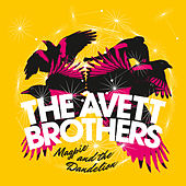 Magpie And The Dandelion von The Avett Brothers