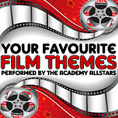 Your Favourite Film Themes by Academy Allstars