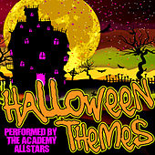 Halloween Themes by Academy Allstars