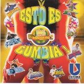 Esto Es Cumbia by Various Artists