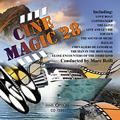 Cinemagic 28 by Philharmonic Wind Orchestra