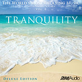 The World's Most Relaxing Music with Nature Sounds, Vol.8: Tranquility (Deluxe Edition) by Global Journey