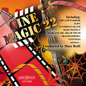 Cinemagic 22 by Philharmonic Wind Orchestra