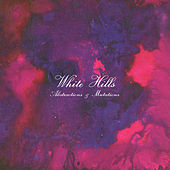 Abstractions & Mutations by White Hills