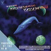 George Crumb: Voice of the Whale, Night of the Four Moons, Makrokosmos Vol. 2 by Various Artists