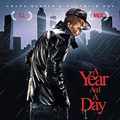 A Year And A Day by T.I.