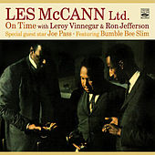 Les Mccann Ltd.