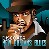 Discover - New Orleans Blues by Various Artists